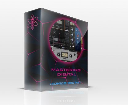 Mastering digital Estudio de grabación Las Palmas