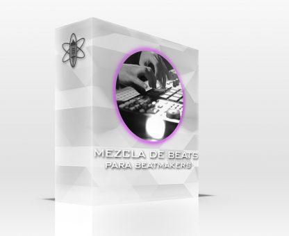 MEZCLA DE BEATS PARA BEATMAKERS